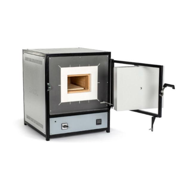 Муфельная печь SNOL 7,2/1200 (терморегулятор интерфейс; 7,2 л)