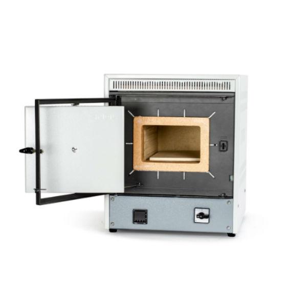 Муфельная печь SNOL 7,2/900 (терморегулятор интерфейс; 7,2 л)