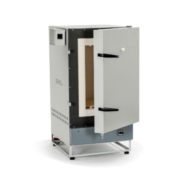 Муфельная печь SNOL 80/1100 (терморегулятор интерфейс; 80 л)