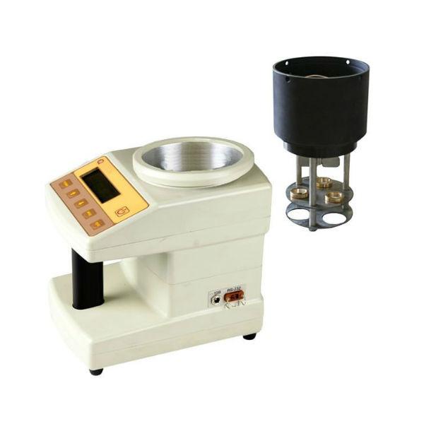 Измеритель температуры размягчения нефтебитумов по методу кольца и шара ИКШ-МГ4
