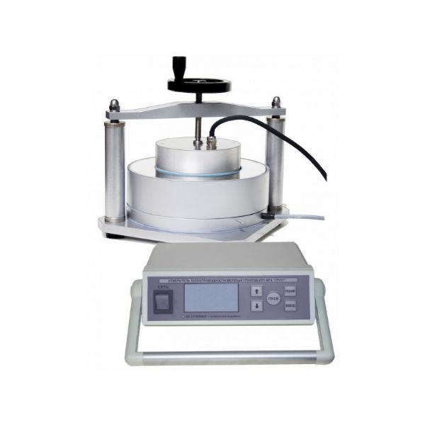Измеритель теплопроводности мерзлых грунтов ИТП-МГ4 «ГРУНТ»