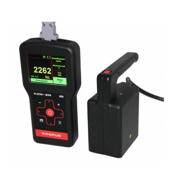 Коэрцитиметр КИМ-2М комплект для контроля мелких деталей