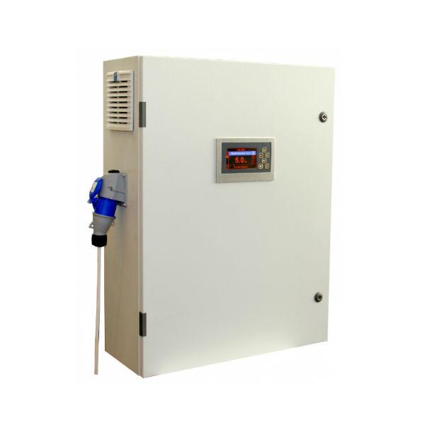 Импульсное намагничивающее устройство низкого напряжения СМ-20Н