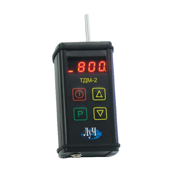 Динамический твердомер ТДМ-2