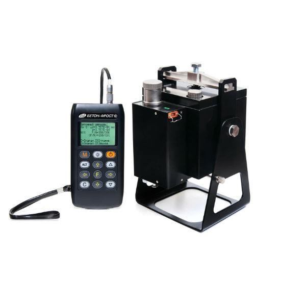 Прибор для измерения морозостойкости бетона БЕТОН-ФРОСТ