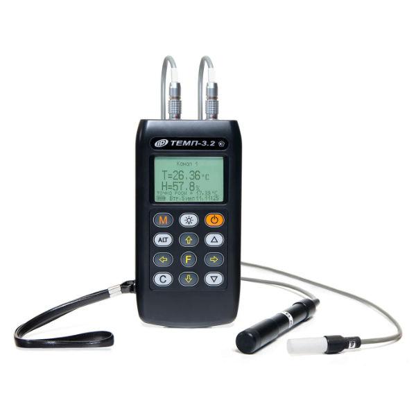 Термогигрометр ТЕМП-3.22