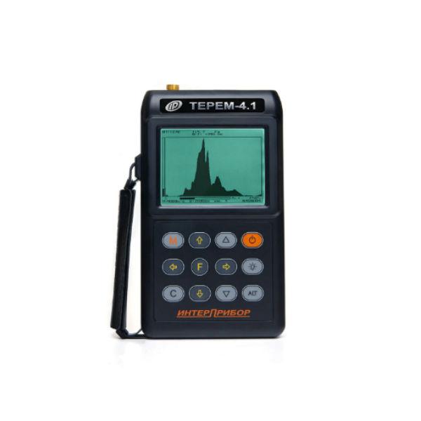 Измерительный комплекс ТЕРЕМ-4.1 GSM