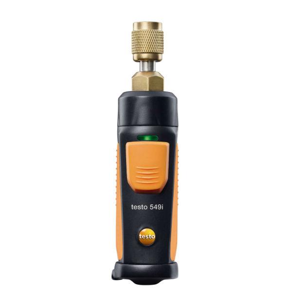 Смарт-зонд testo 549 i (манометр высокого давления с Bluetooth)