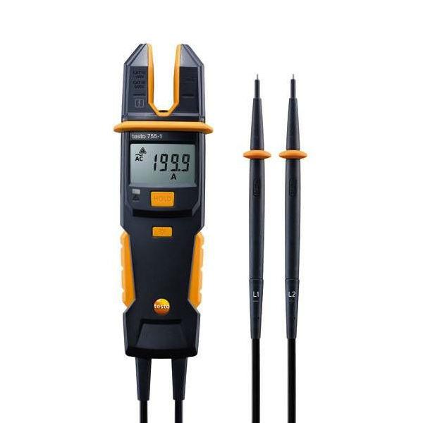 Тестер тока/ напряжения testo 755-2