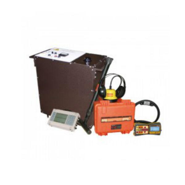 Портативная электротехническая лаборатория Атлет КАИ-1.502 (ИДМ)