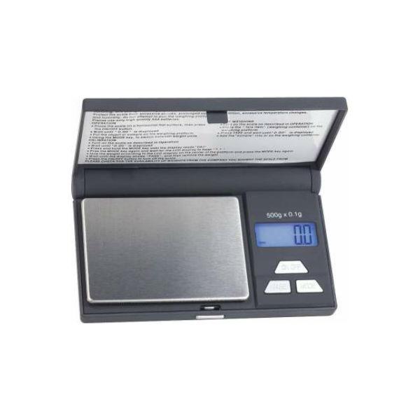 Весы портативные электронные карманные OHAUS YA501