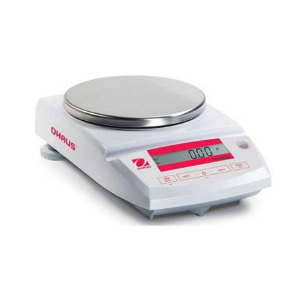 Весы лабораторные электронные OHAUS PA-4102C