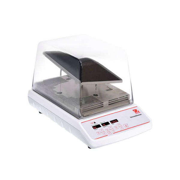 Шейкер-инкубатор волновой ISWV02HDG Ohaus