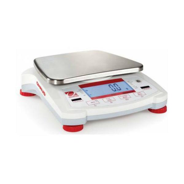 Весы лабораторные электронные OHAUS NVL20000