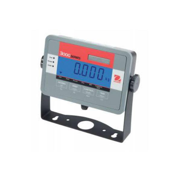 Весы промышленные платформенные OHAUS DF32M1500BS