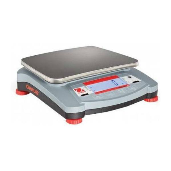Весы лабораторные электронные OHAUS NVT16000/2