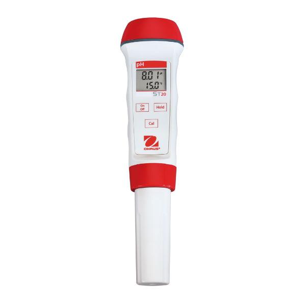 Измеритель солесодержания Ohaus Starter Pen Meter ST20T-B