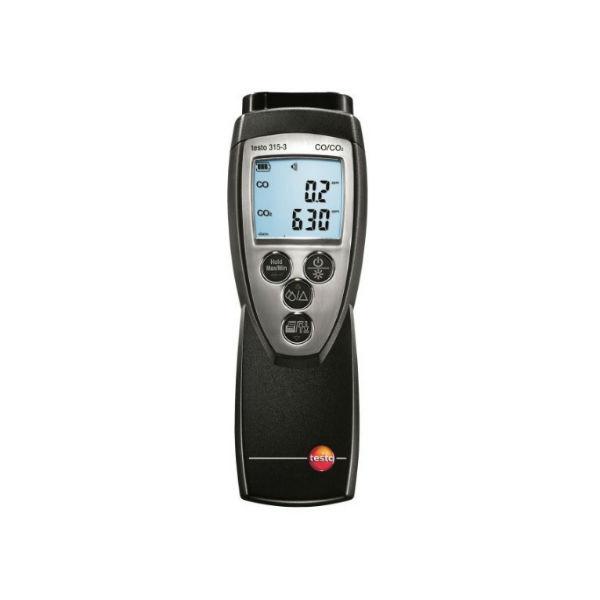 Газоанализатор Testo 315-3 c Bluetooth