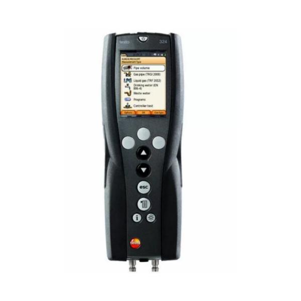 Прибор измерения давления Testo 324