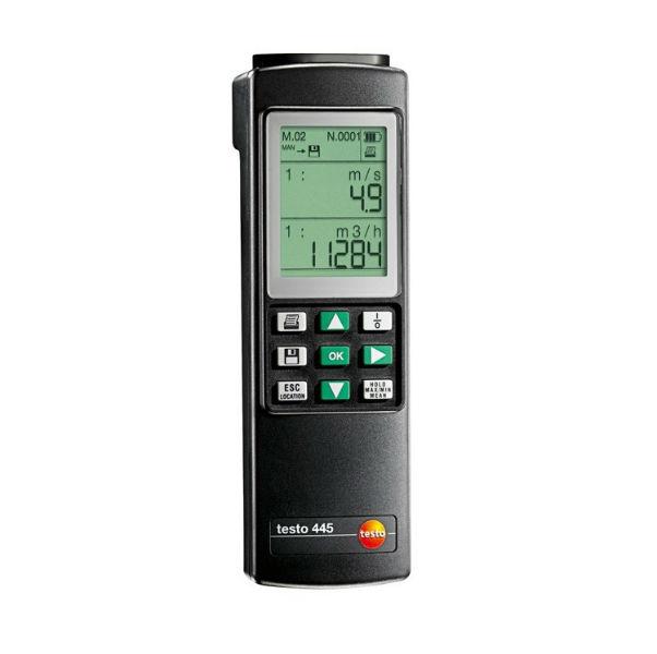 Прибор многофункциональный измерительный Testo 445