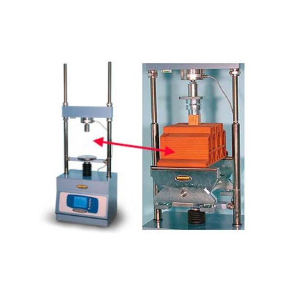 Комплект для испытаний керамических блоков к прессу S205