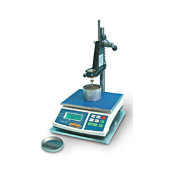 Прибор для определения густоты цементного теста E083-10