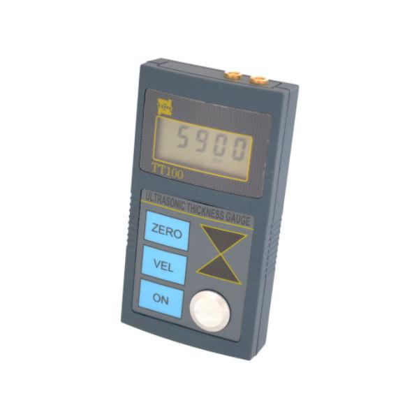 Толщиномер ультразвуковой TT100 (с 3-мя датчиками)