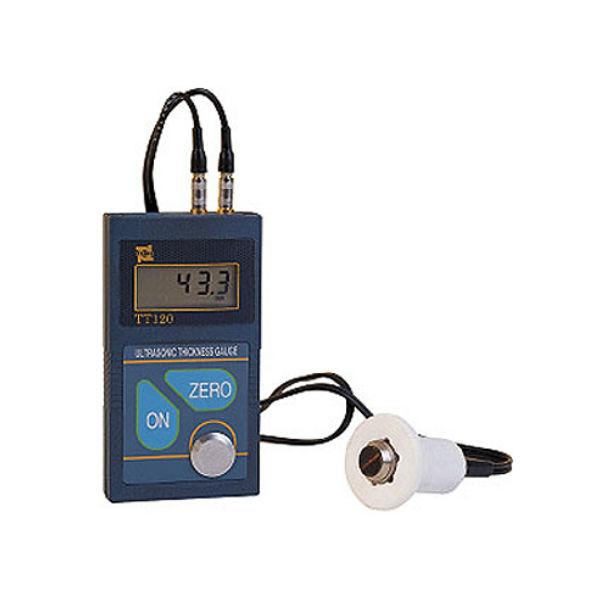 Ультразвуковой толщиномер TT120