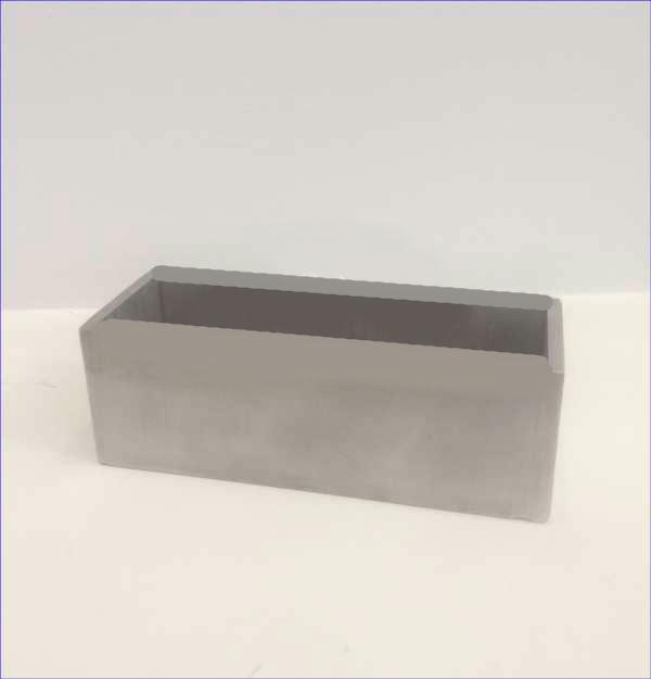 Форма для определения ложного схватывания цемента