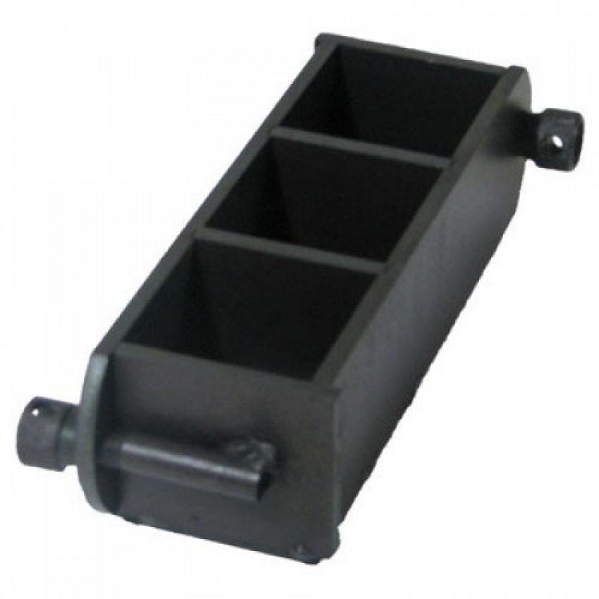 Форма куба 3ФК-100
