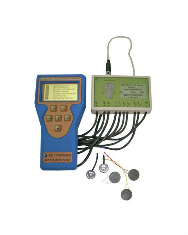 ИТП-МГ4.03/Х(I) «Поток» измеритель плотности тепловых потоков