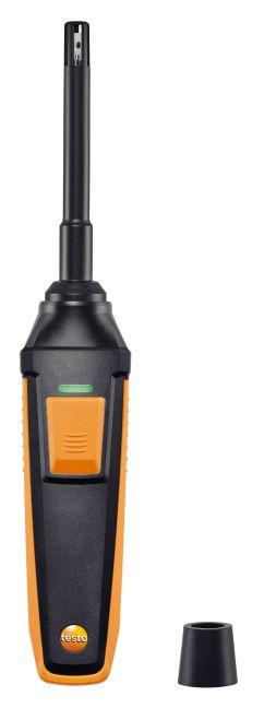 Цифровой зонд влажности/температуры с Bluetooth testo (0636 9731)