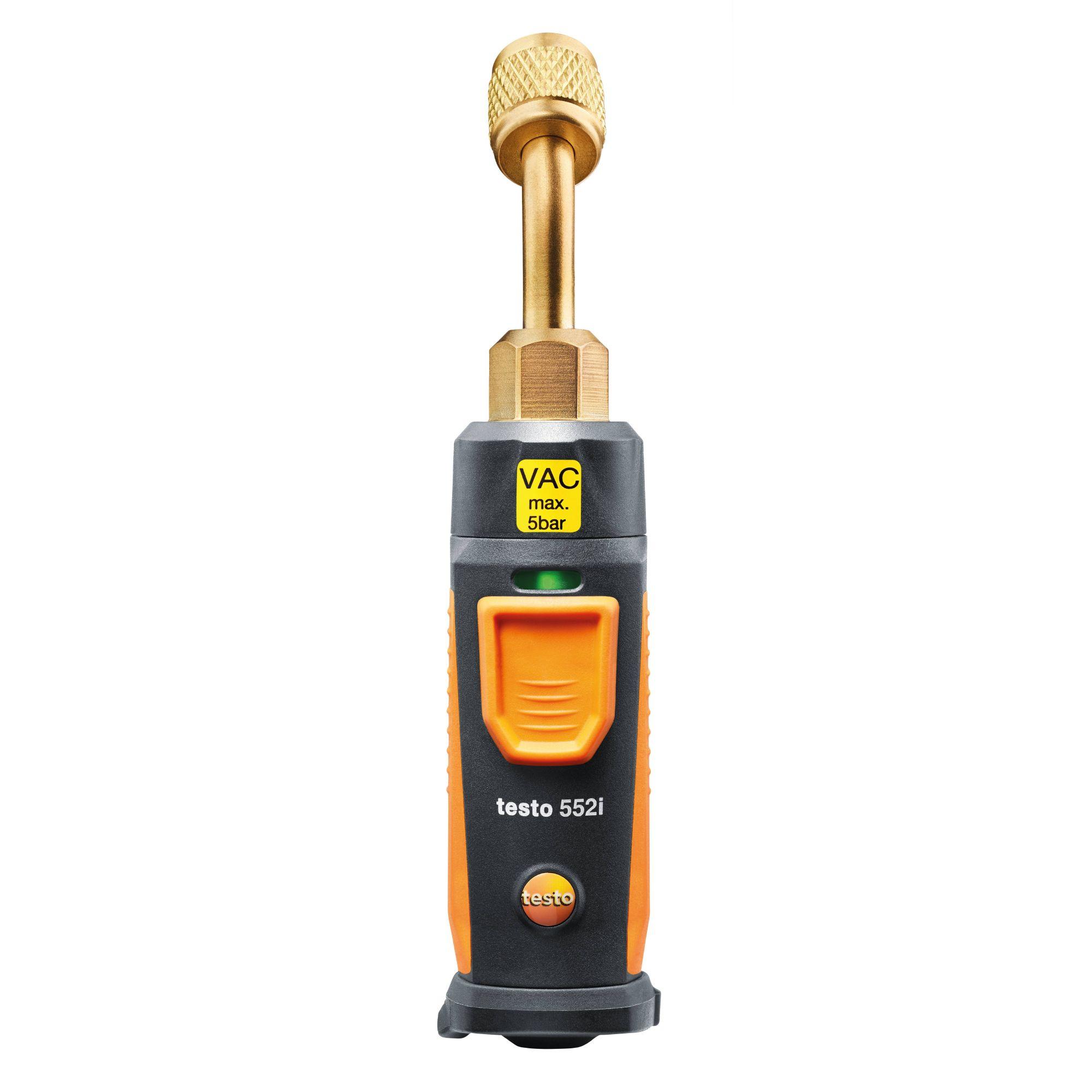 Смарт-зонд вакуума testo 552i (0564 2552)